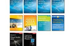 Free Microsoft eBooks to download