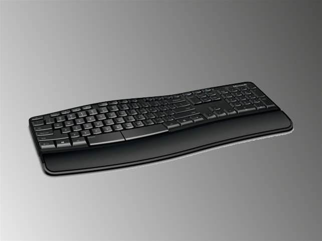 Windows 8 keyboard moves backspace bar