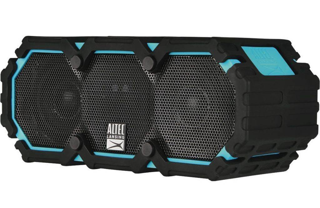 One Minute Review: Altec Lansing Mini Life Jacket 3