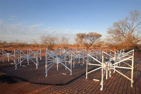 Murchison radio astronomers to get Linux cluster