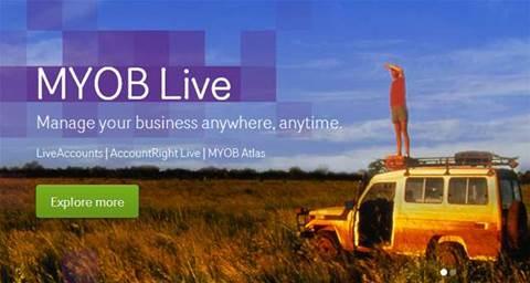 Correction: MYOB AccountRight Live prices
