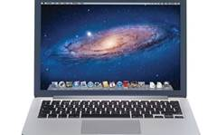 Review: Apple MacBook Pro 13in with Retina display