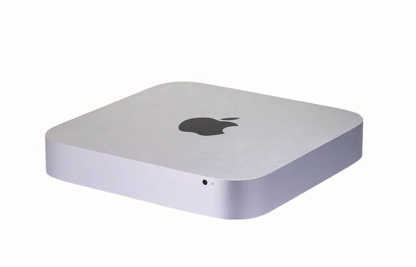 First look: new Apple Mac mini