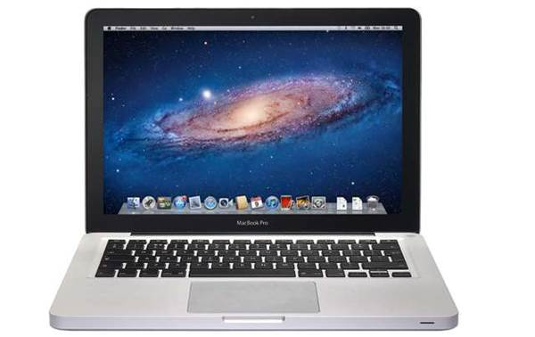 Apple MacBook Pro 13-inch review: it's well worth the money