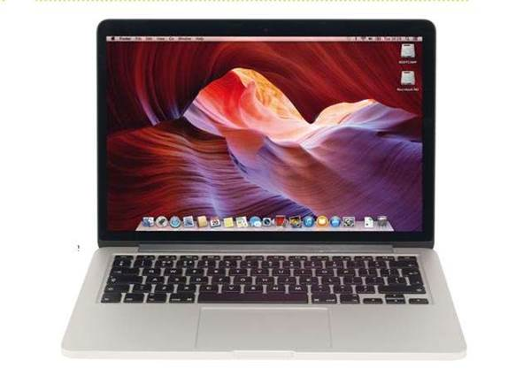 Apple MacBook Pro 13 inch with Retina display reviewed