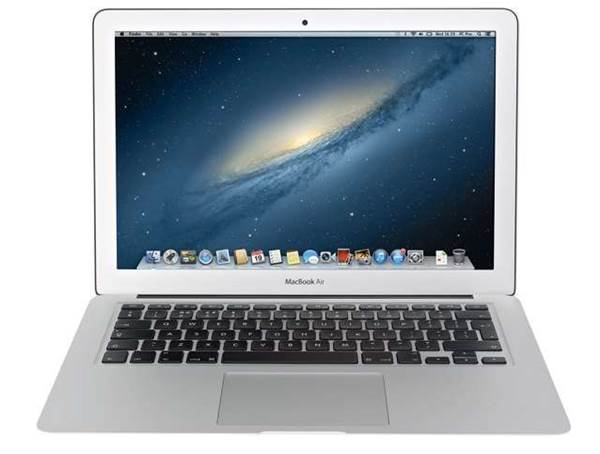 Apple MacBook Air 13-inch reviewed: soaring battery life, stunning design