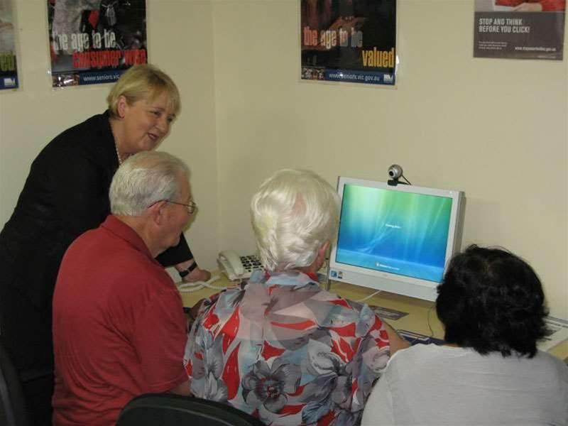 Broadband for Seniors program faces retirement