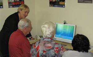 Broadband for Seniors program faces retirement