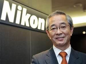 "Nikon to ""change the concept of cameras"""
