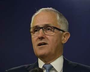 Australians 'too harsh' on innovators: Turnbull