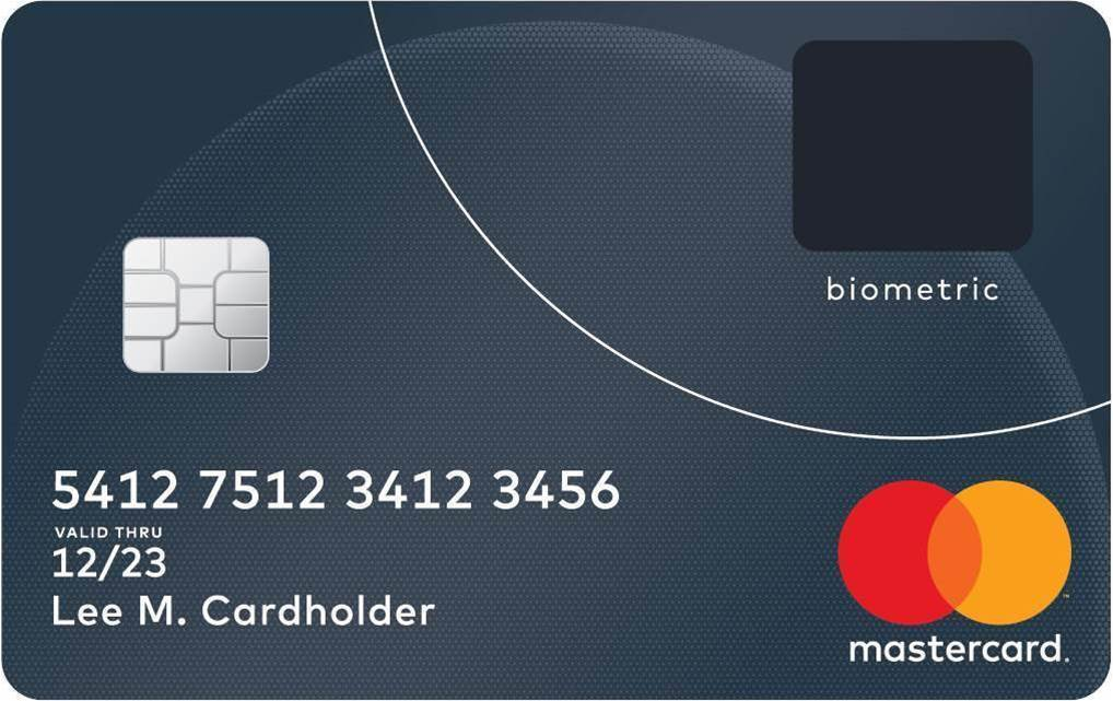 Mastercard trials fingerprint authentication for payments
