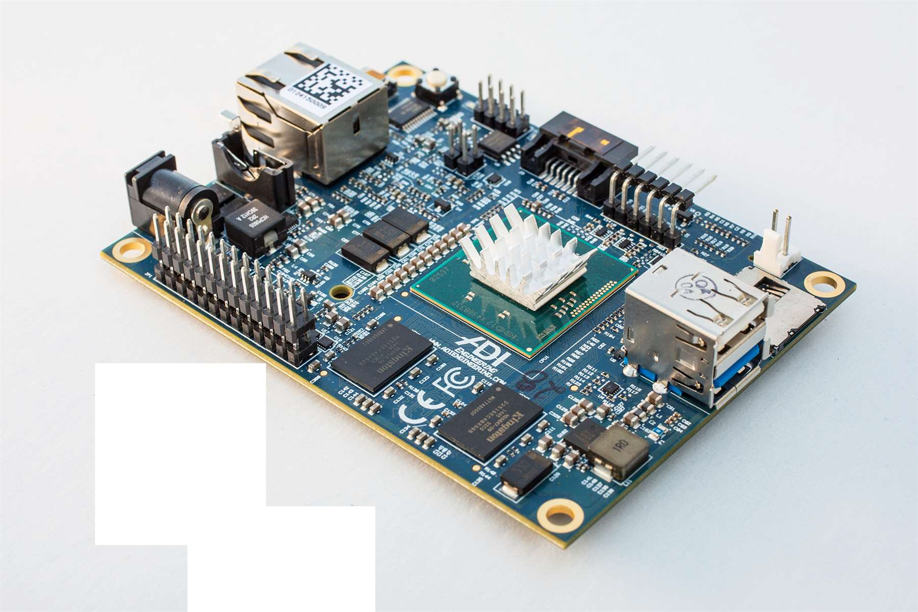 Intel expands IoT product offerings