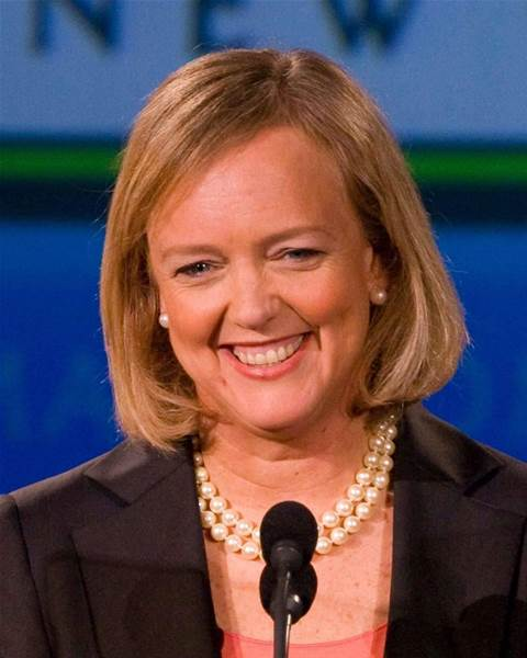 HP's Whitman: Sales growth unlikely in FY 2014
