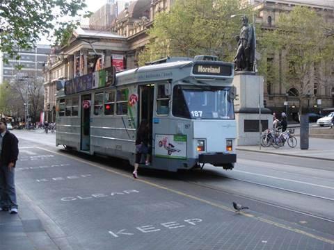 Public Transport Victoria appoints new CIO