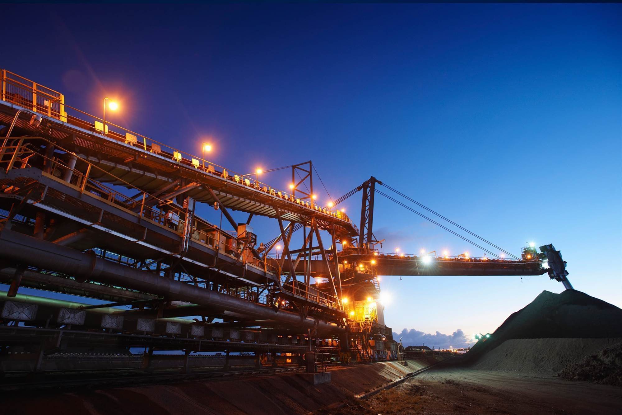 BHP Billiton to bring IT-OT to east coast mines
