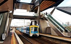 Victoria's train mobile network faces $31m cost blowout