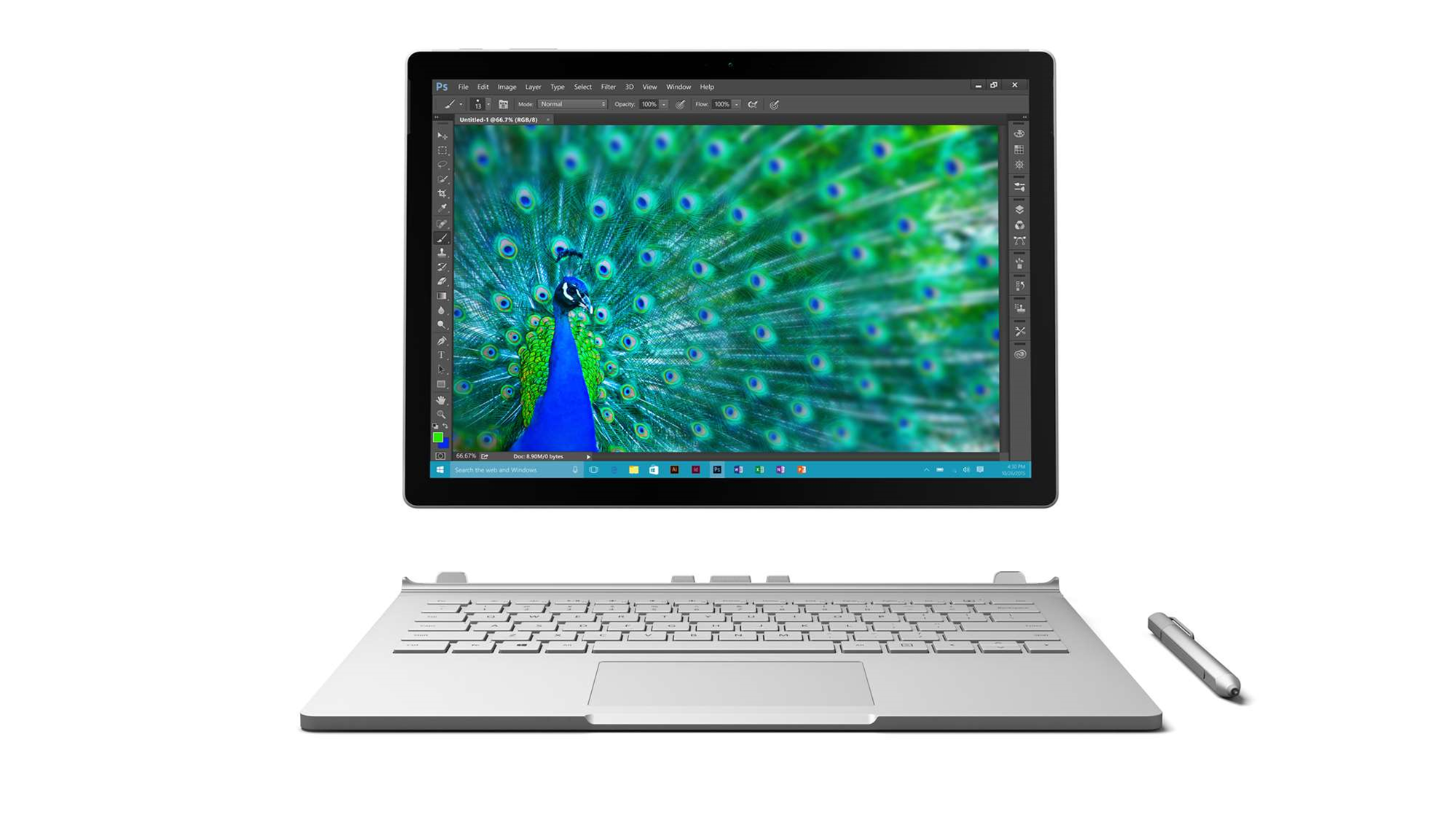 Review: Microsoft's Surface Book