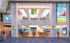 Microsoft hosting small business event