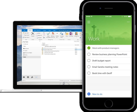 Microsoft releases a new, free task manager