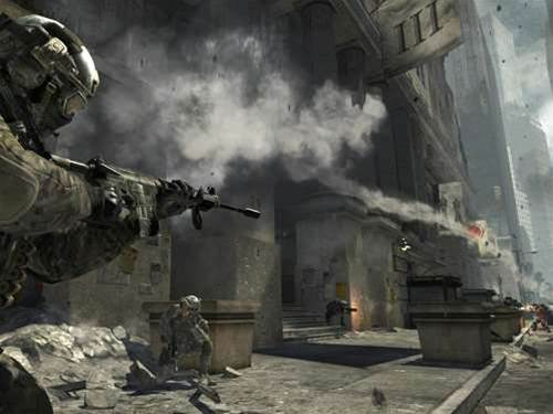Hands on: Modern Warfare 3 Survival Spec Ops