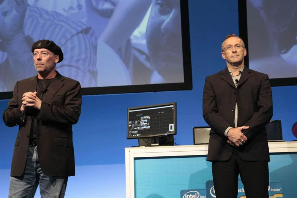 Intel launches Sandy Bridge to privacy concerns