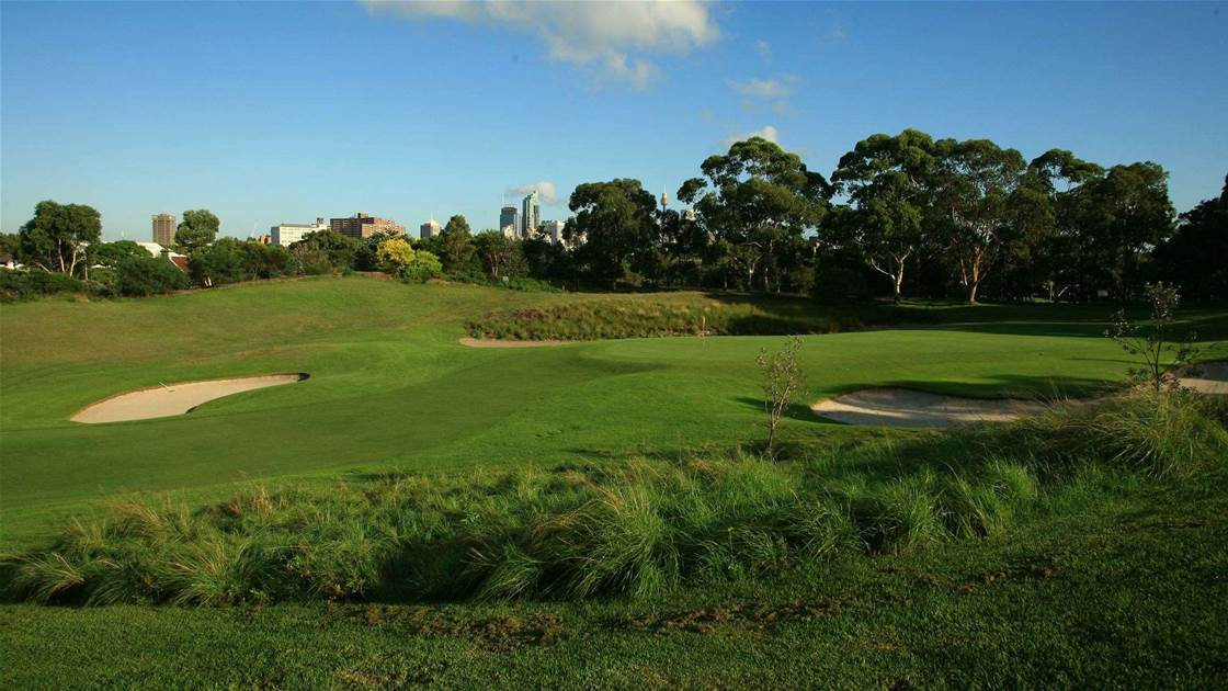 A big Australia needs all of its golf courses