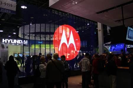 Google to acquire Motorola for $12.5 billion