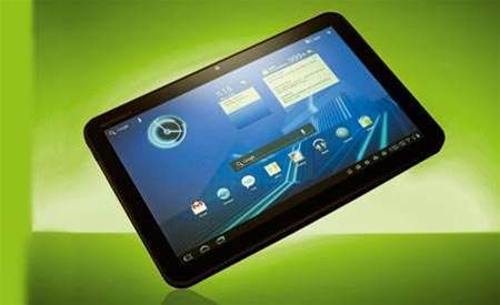 Review: Motorola Xoom