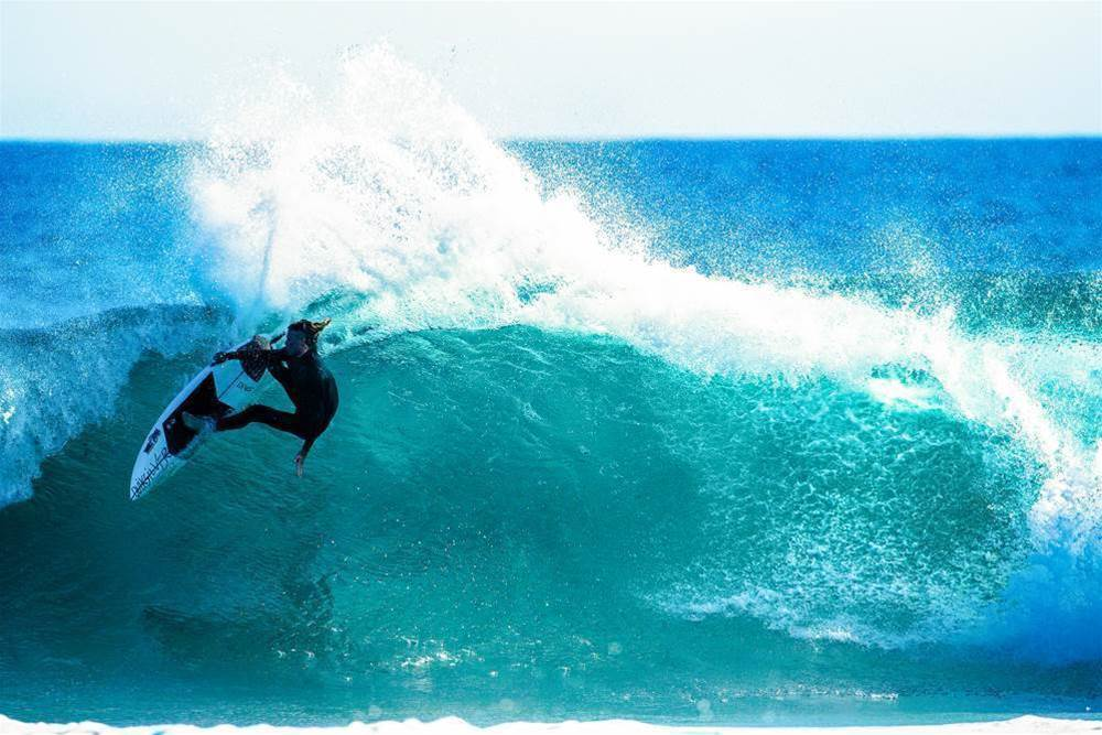 Who would you like to see on the WCT?