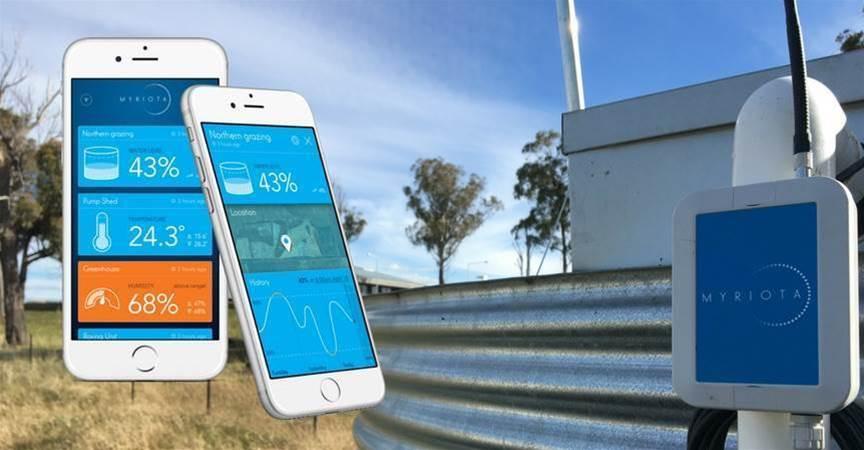 Aussie startup monitors remote water tanks via satellite