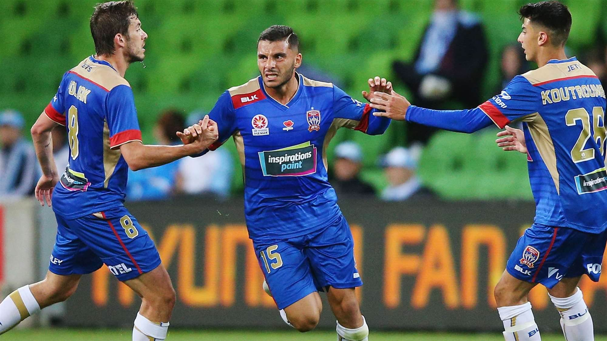 Nabbout: I always knew I was good enough