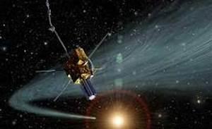 NASA powers down last mainframe