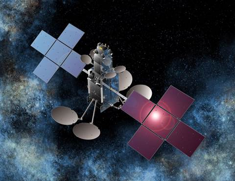 NBN shifts 40k premises off satellite to offer more data