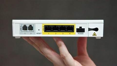 NBN Co looks to raise minimum broadband speeds