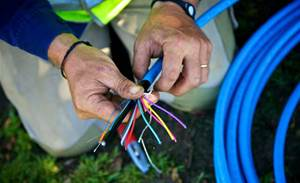 New Zealand NBN lags take-up targets
