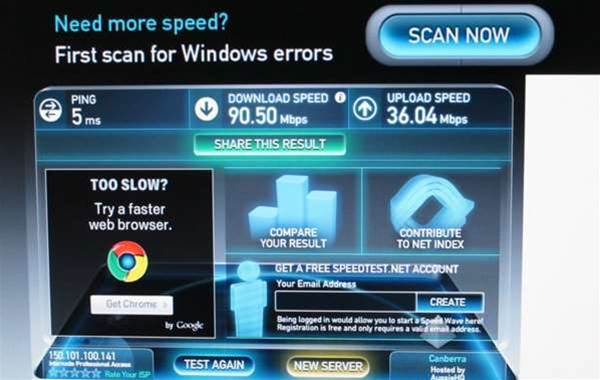 How ISPs will tempt you in the NBN era