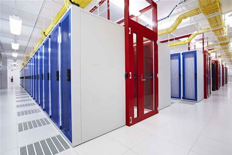 NextDC forges ahead with second Melbourne data centre
