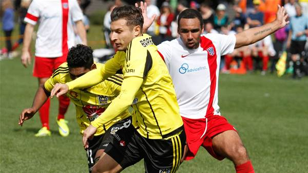 New signings shine in Phoenix friendly