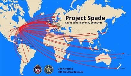 Project Spade