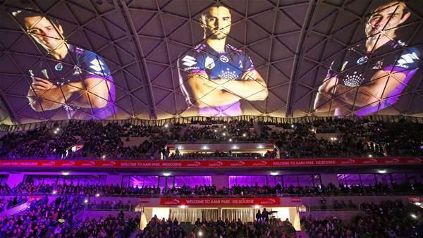 NRL finals fever spreads outside Sydney and Brisbane