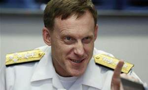 Incoming NSA chief touts transparency, defends surveillance