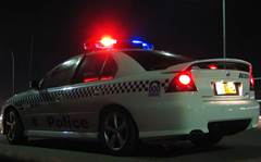 NEC scores $12m NSW Police network deal
