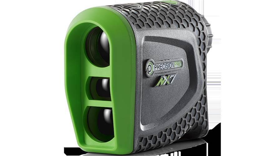 TESTED: Precision Pro NX7 laser rangefinder
