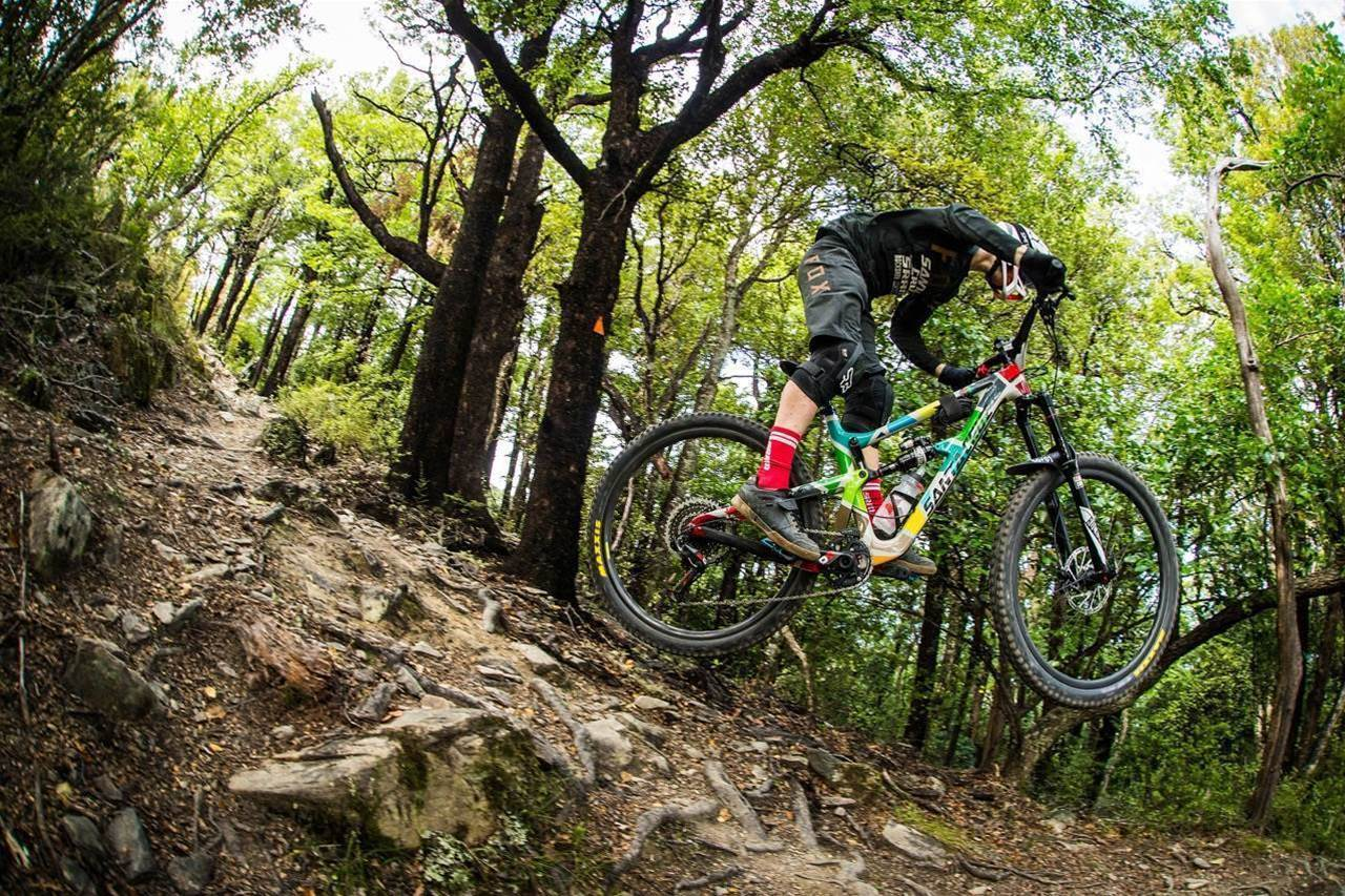 NZ Enduro entries for 2018 open Friday!
