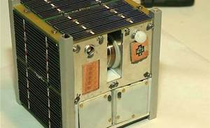 Australia joins global CubeSat satellite project