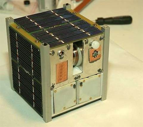 Australia joins global CubeSat satellite project