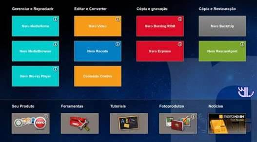 Nero 2017 adds HEVC support, 4K templates/ effects, 256-bit encryption