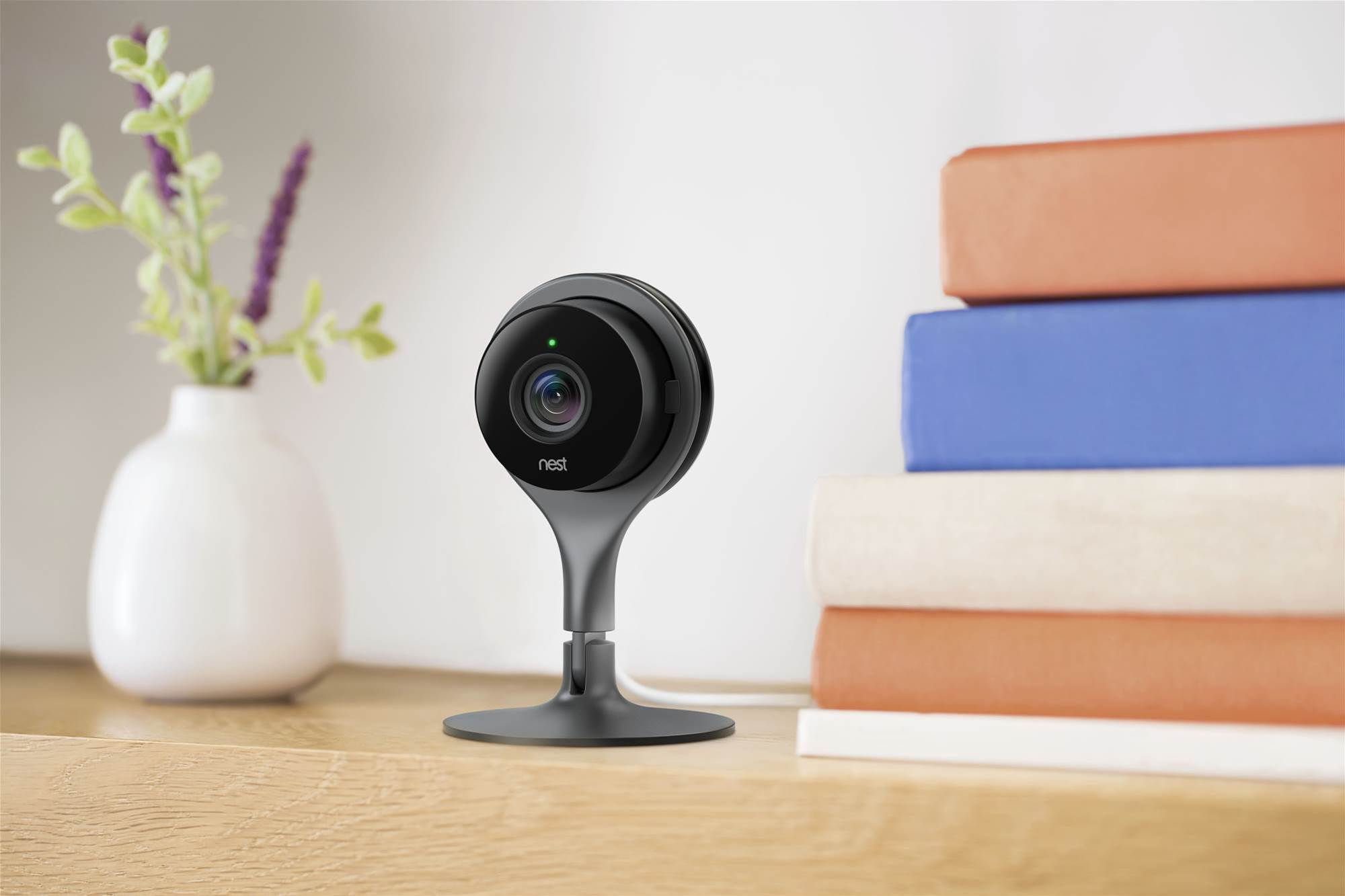 Nest's Australian smart home products unveiled