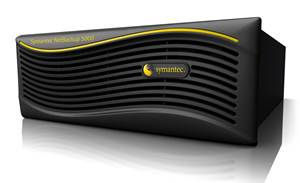 Symantec guns for storage appliance market