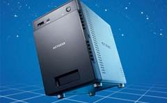 Netgear ReadyNAS 314 2TB reviewed: speedy, reliable and easy-to-manage storage